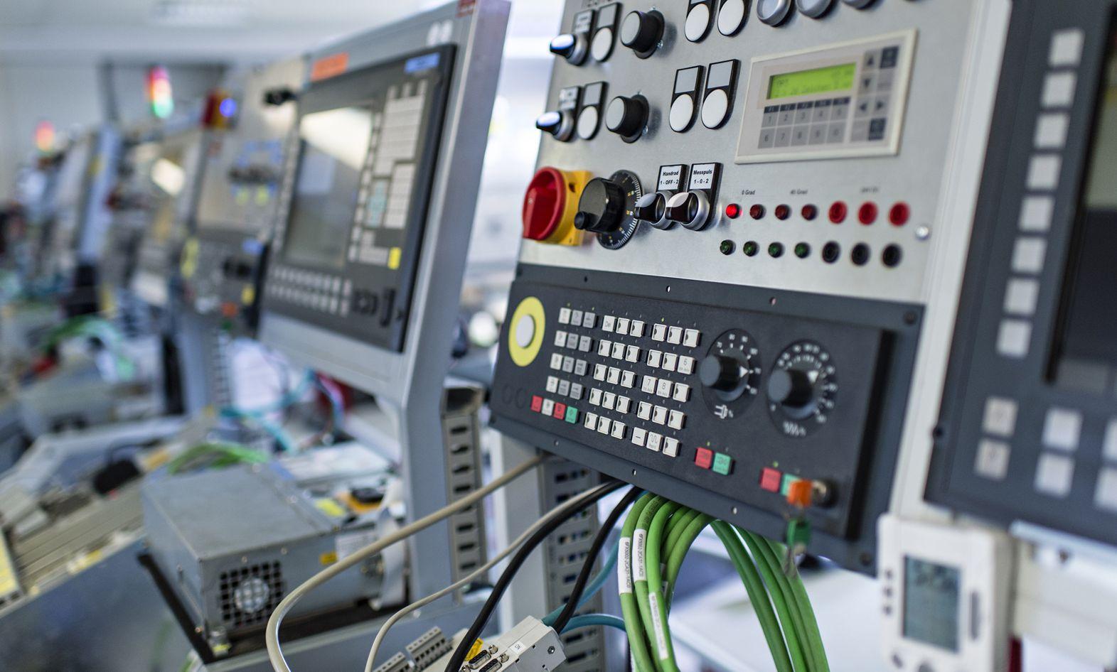 Echip Control Systems Pcb Design In India Pcb Design In